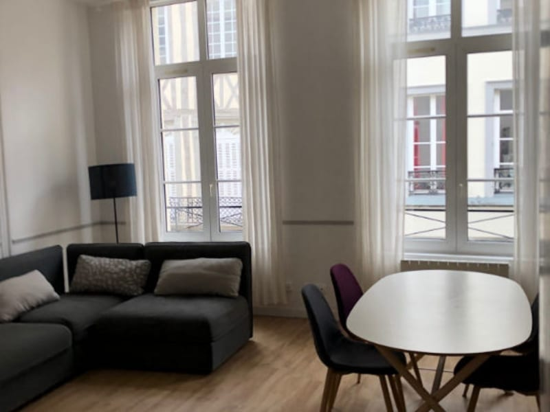 Rental apartment Rouen 850€ CC - Picture 4