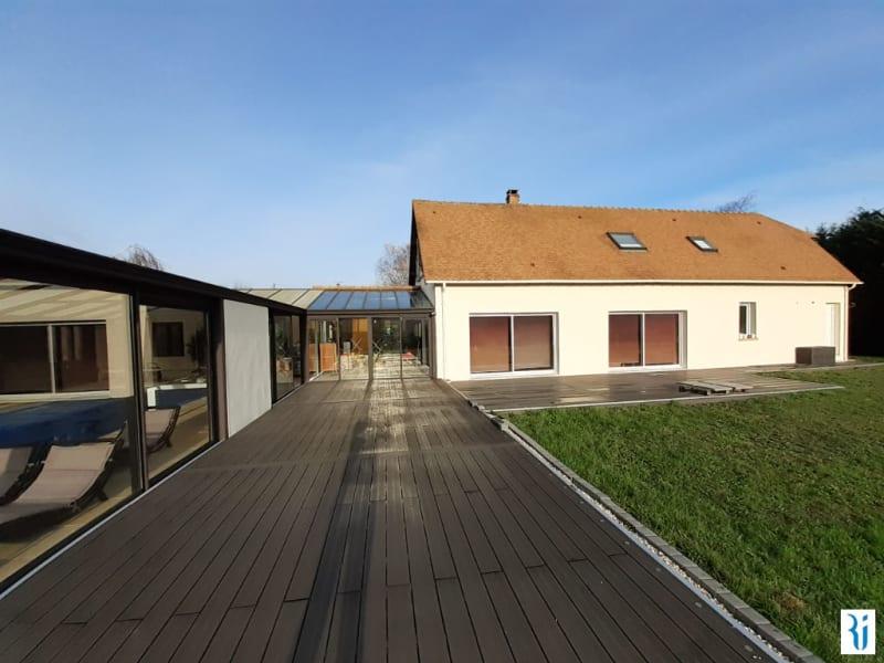 Sale house / villa Sahurs 479000€ - Picture 1