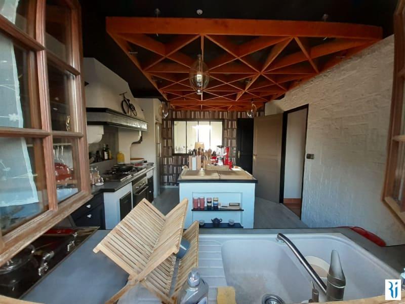 Sale house / villa Sahurs 479000€ - Picture 6
