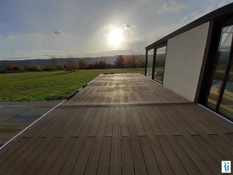 Sale house / villa Sahurs 479000€ - Picture 13
