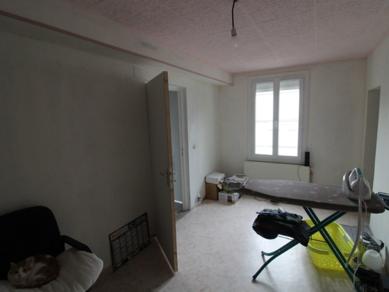 Sale apartment Rouen 77 000€ - Picture 3