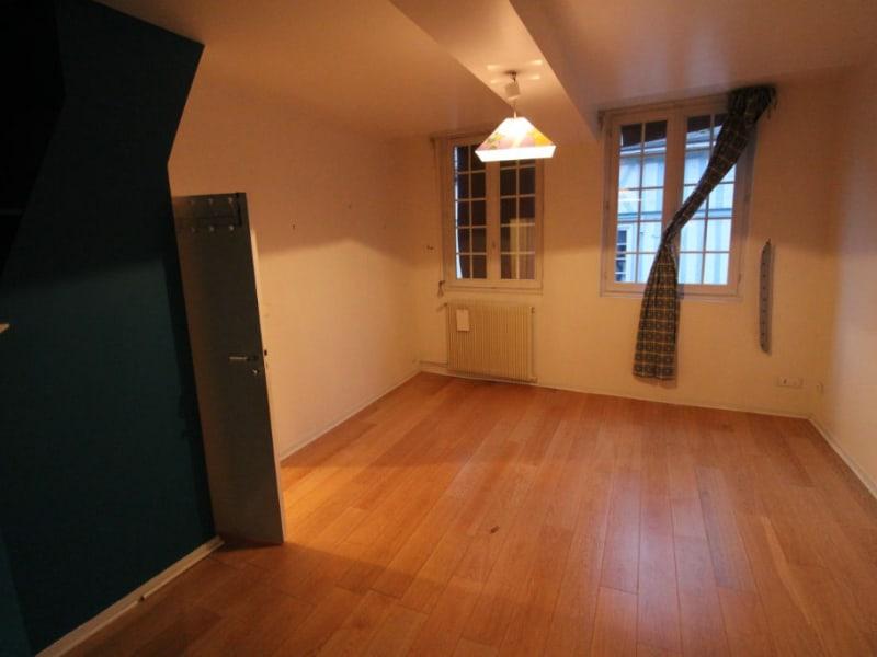 Sale apartment Rouen 171000€ - Picture 1