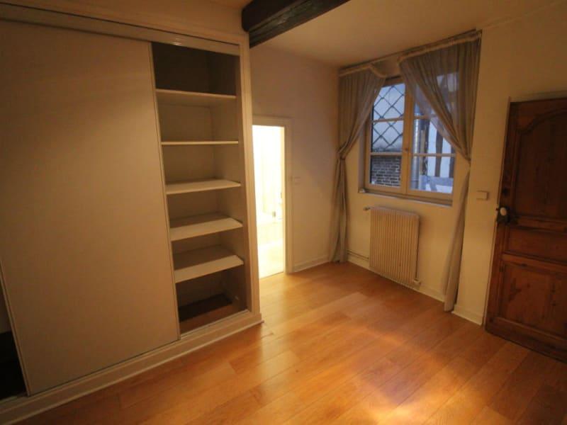 Sale apartment Rouen 171000€ - Picture 2