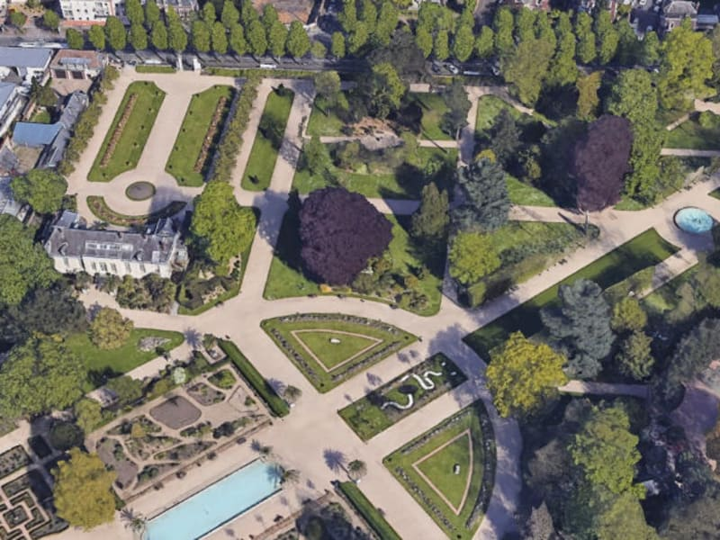 Sale building Rouen 899000€ - Picture 1