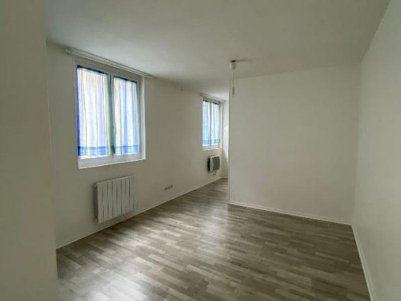 Rental apartment Rouen 604€ CC - Picture 1