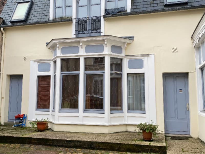 Sale house / villa Rouen 340 000€ - Picture 1