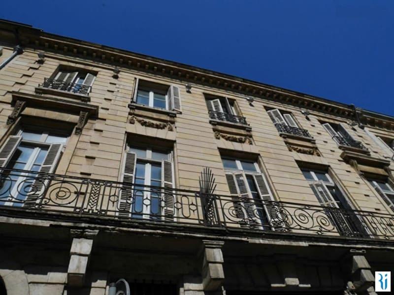 Verkauf wohnung Rouen 62000€ - Fotografie 5