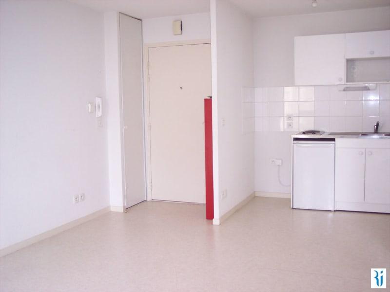 Vermietung wohnung Rouen 520€ CC - Fotografie 1