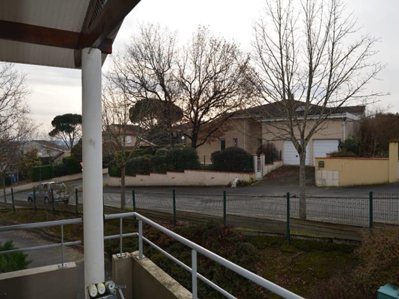 Rental apartment Saint jean 690€ CC - Picture 1