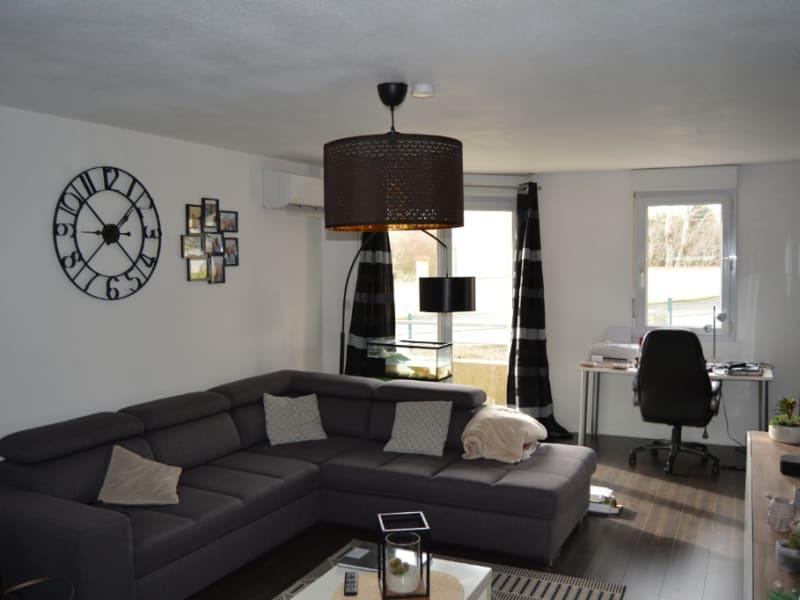 Rental apartment Saint jean 690€ CC - Picture 3