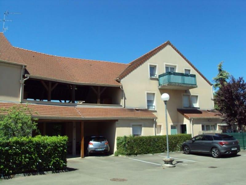 Vente appartement Le perray-en-yvelines 164000€ - Photo 1