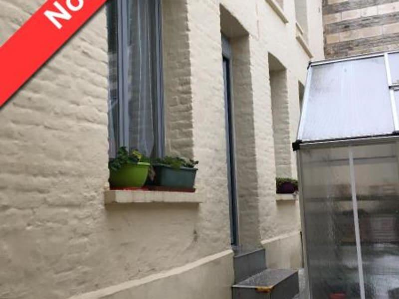 Location maison / villa Saint-omer 450€ CC - Photo 1