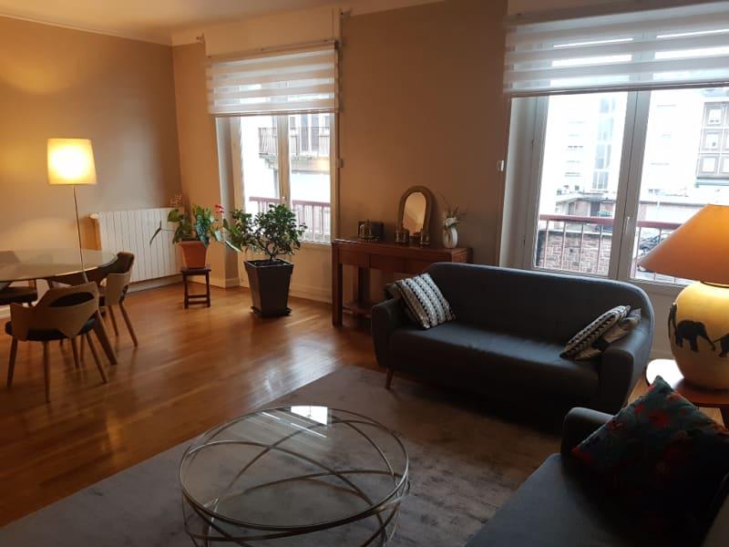 Sale apartment Saint die des vosges 164300€ - Picture 1