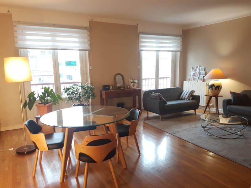 Sale apartment Saint die des vosges 164300€ - Picture 2