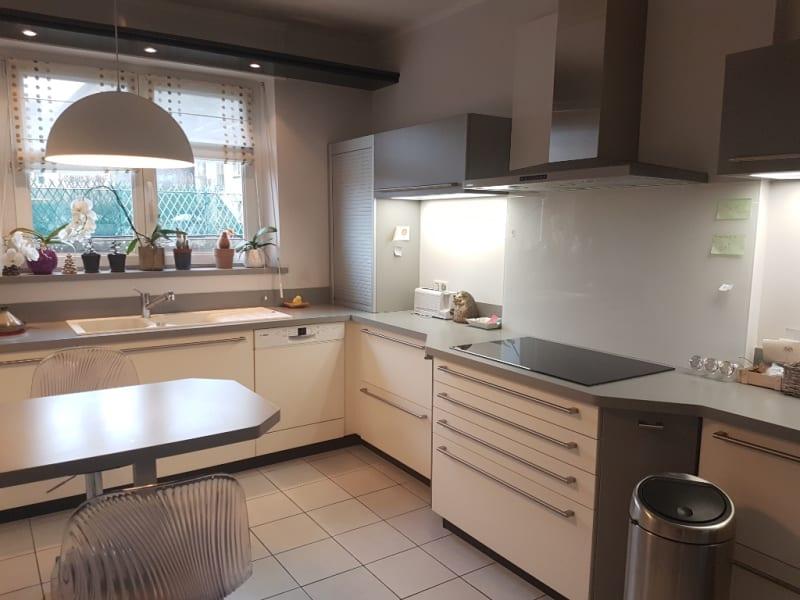Sale apartment Saint die des vosges 164300€ - Picture 4