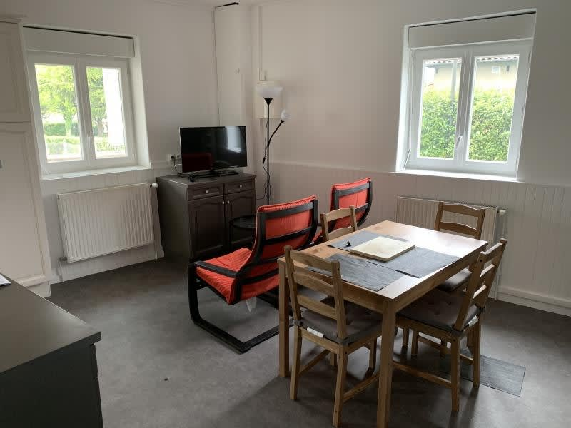 Rental apartment Dardilly 1100€ CC - Picture 4