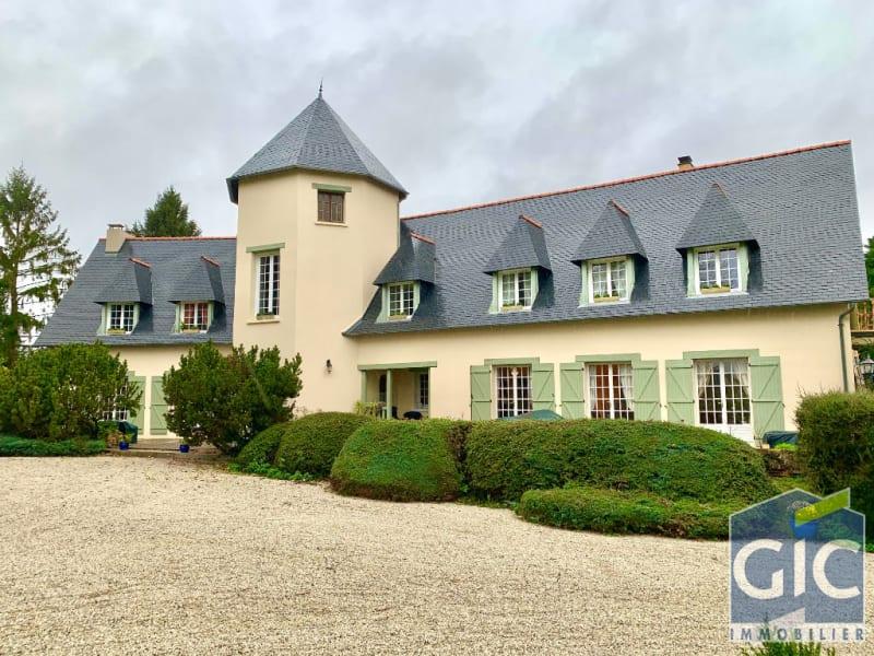 Sale house / villa Caen 700000€ - Picture 2