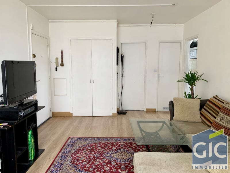 Vente appartement Herouville saint clair 75500€ - Photo 1