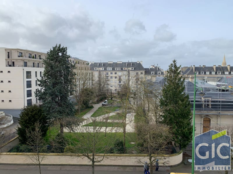 Vente appartement Caen 219000€ - Photo 4