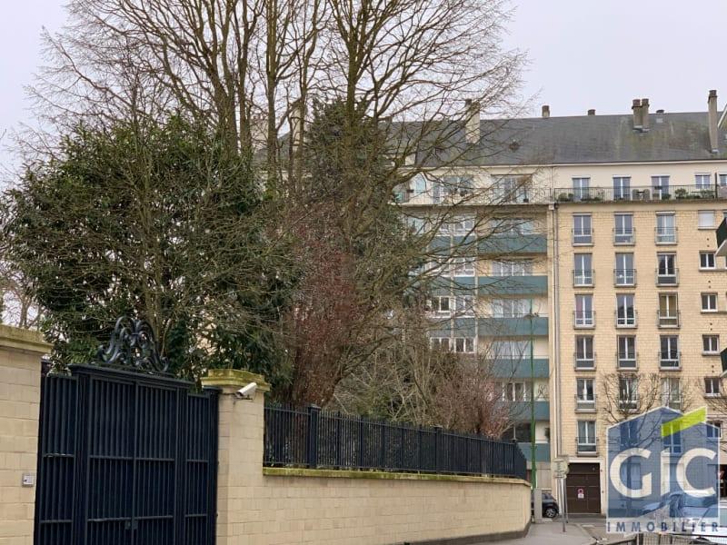 Sale apartment Caen 219000€ - Picture 10
