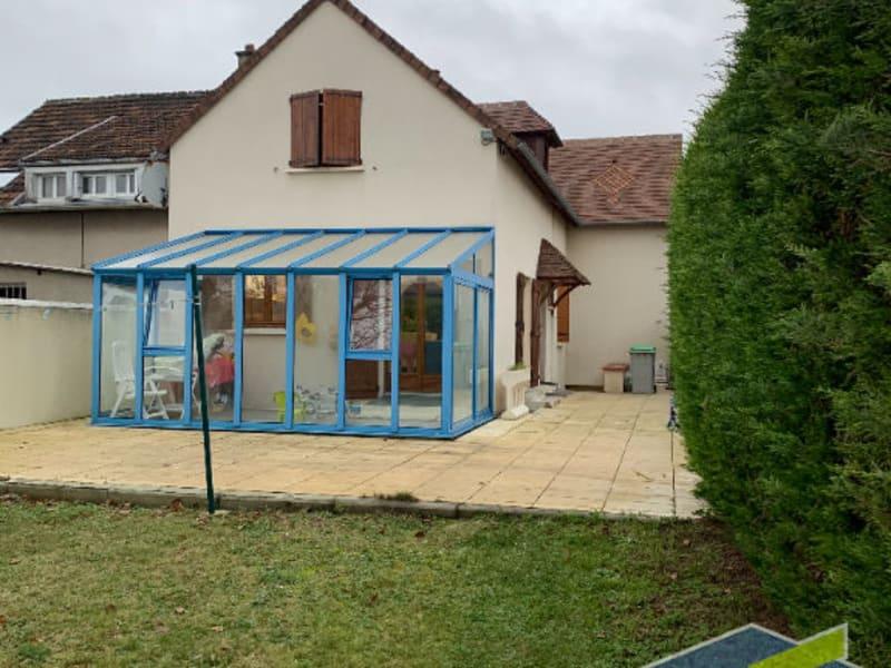 Vente maison / villa Cormelles le royal 265000€ - Photo 12