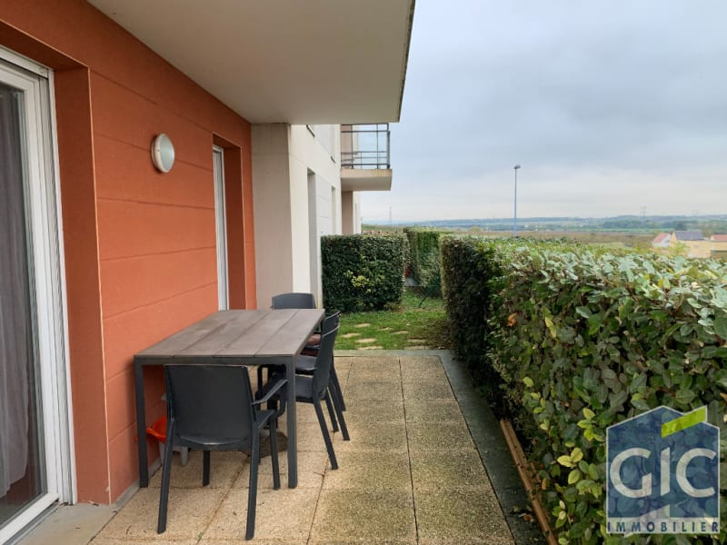 Vente appartement Fleury sur orne 157 600€ - Photo 1