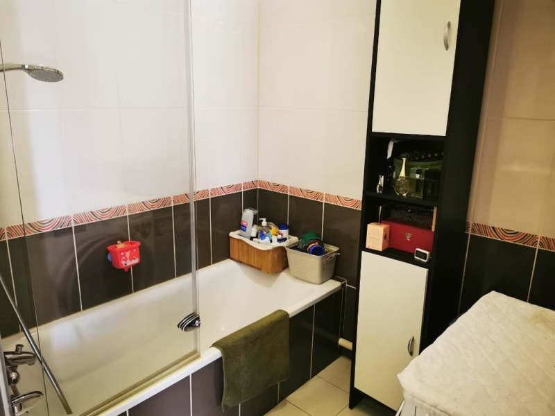 Sale apartment Osny 229000€ - Picture 5