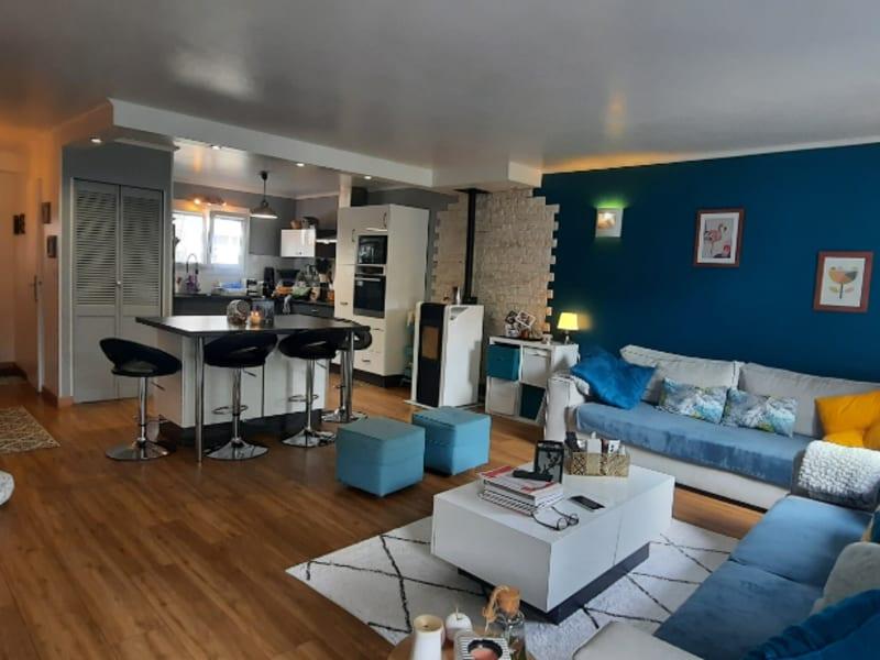 Sale house / villa Vaureal 429000€ - Picture 2