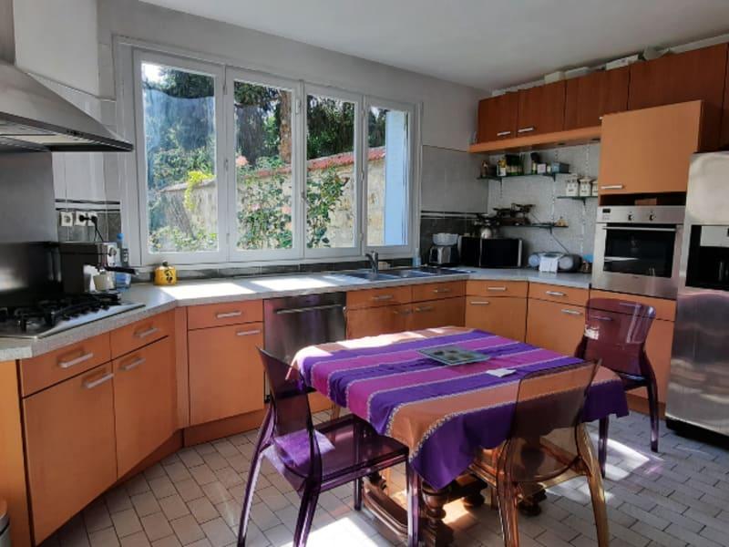 Sale house / villa Pontoise 649000€ - Picture 3