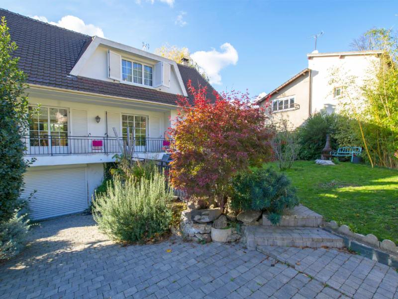 Sale house / villa Montmorency 995000€ - Picture 2