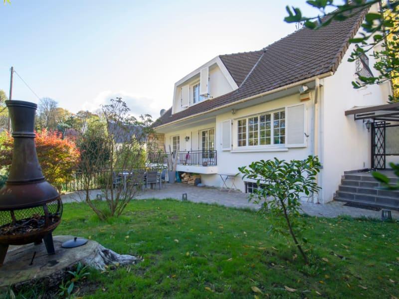 Sale house / villa Montmorency 995000€ - Picture 3