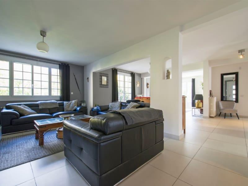 Vente maison / villa Montmorency 995000€ - Photo 5