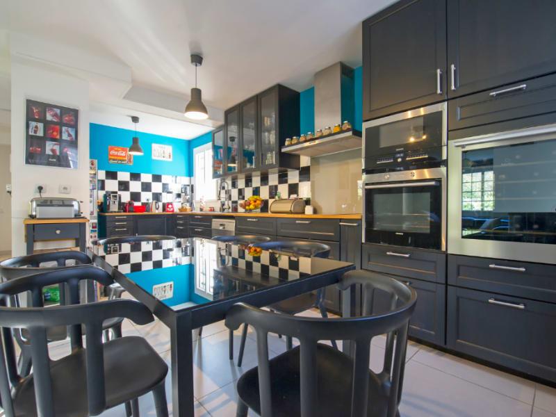 Vente maison / villa Montmorency 995000€ - Photo 8