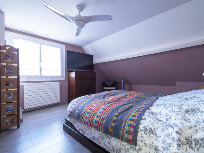 Vente maison / villa Montmorency 995000€ - Photo 12