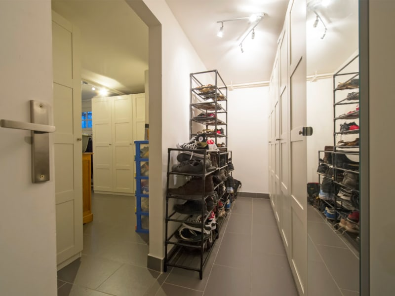 Vente maison / villa Montmorency 995000€ - Photo 17