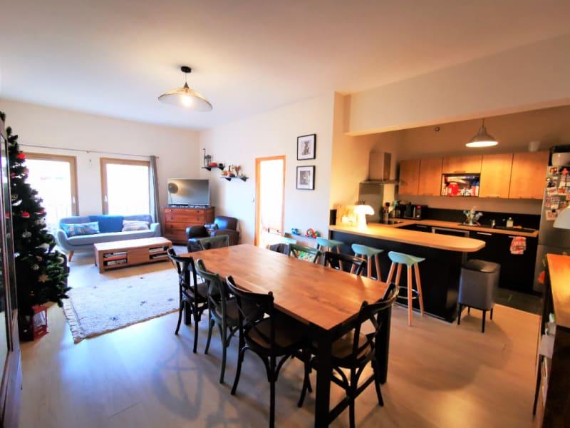 Appartement Osny 3 pièces - CENTRE VILLE - PARC DE GROUCHY-