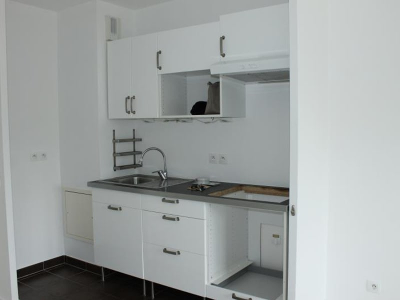 Rental apartment Osny 785€ CC - Picture 4