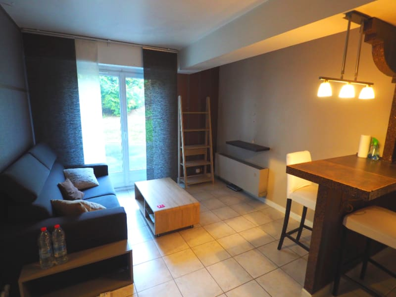 Sale apartment Andresy 119500€ - Picture 7