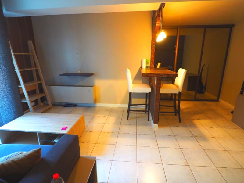 Sale apartment Andresy 119500€ - Picture 8
