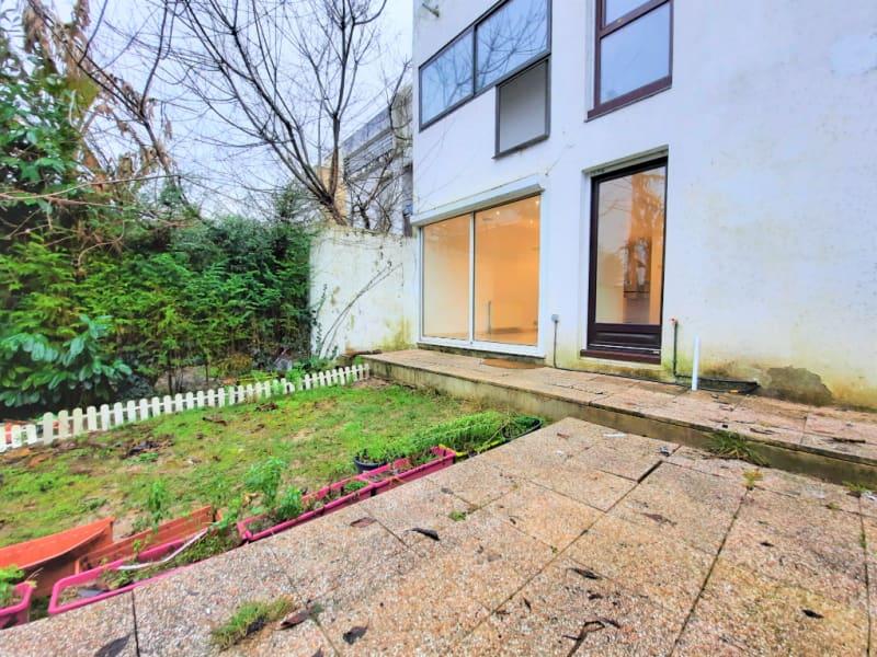 Locação apartamento Andresy 1500€ CC - Fotografia 1