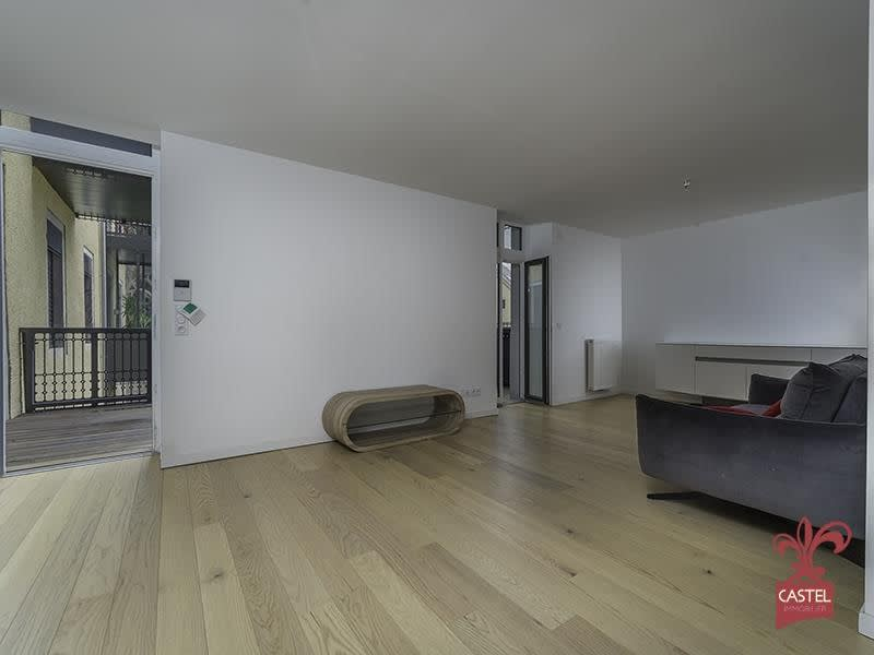 Vente appartement Chambery 432 000€ - Photo 1