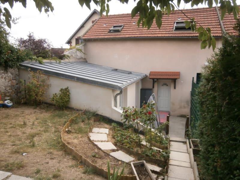 Sale house / villa Sannois 325000€ - Picture 1