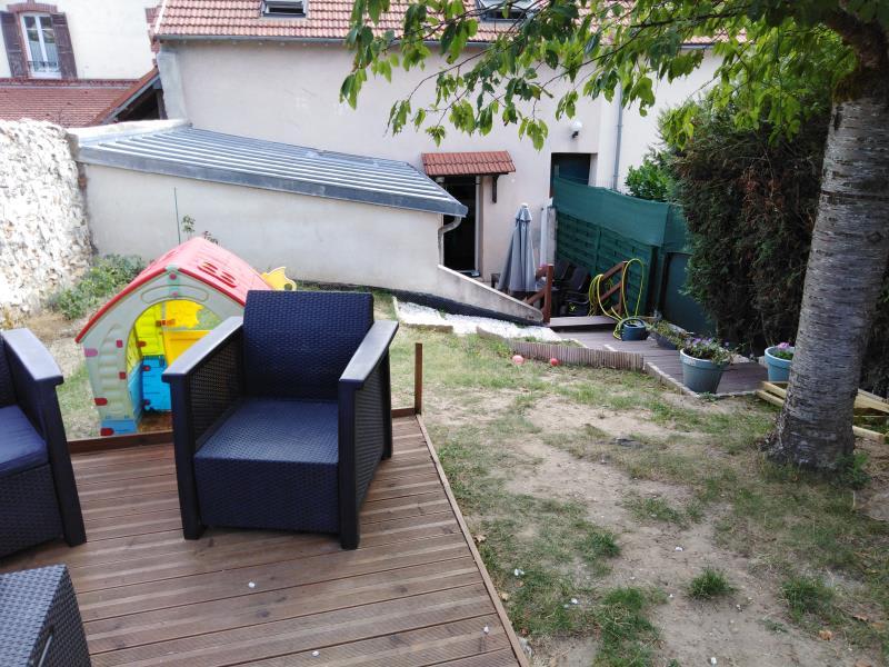 Sale house / villa Sannois 325000€ - Picture 6
