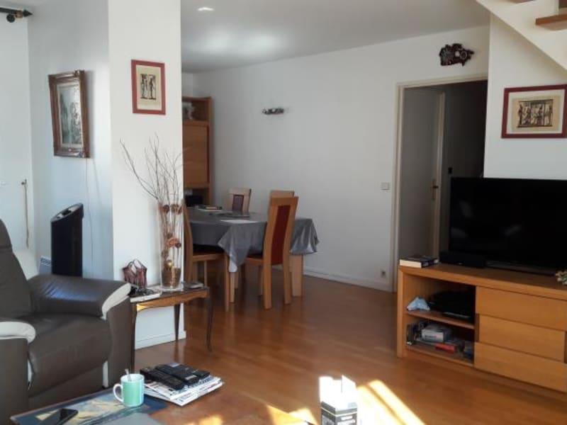 Vente appartement Sannois 295000€ - Photo 1