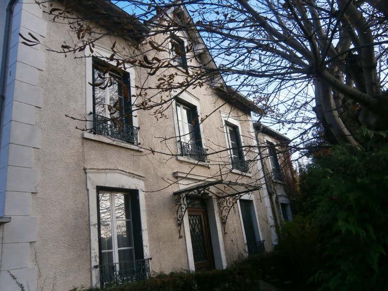 Sale house / villa Sannois 550000€ - Picture 1