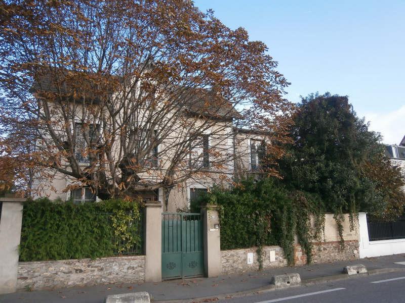 Sale house / villa Sannois 550000€ - Picture 2