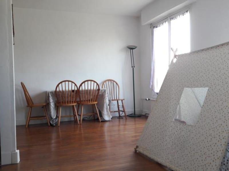 Sale apartment Sannois 240000€ - Picture 2
