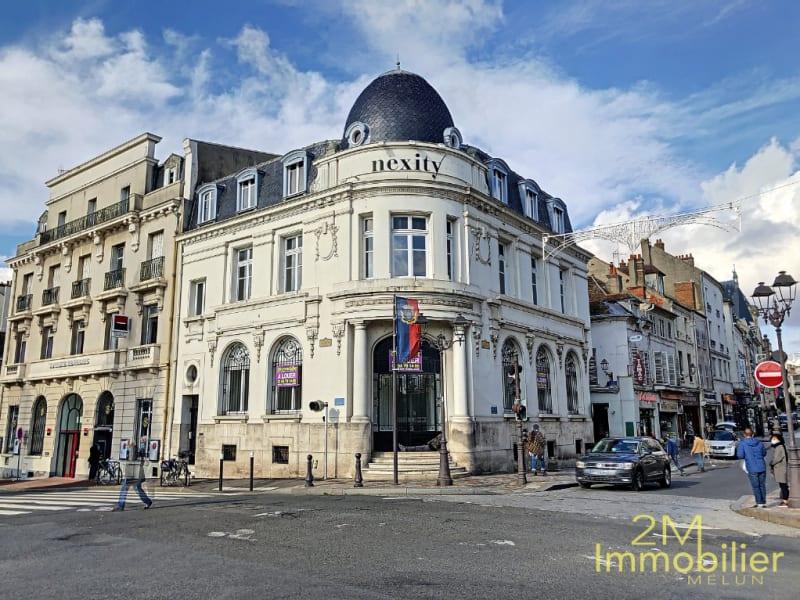 Location bureau Melun 2200€ CC - Photo 9