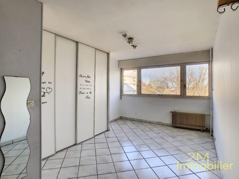 Rental apartment Melun 459€ CC - Picture 1