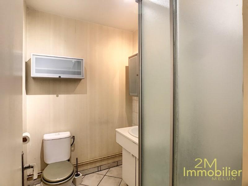 Rental apartment Melun 459€ CC - Picture 7
